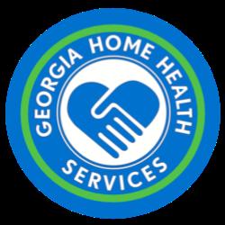 Georgia Home Health Services (new) Logo