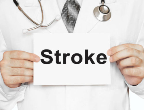 What are the risk factors of a stroke?